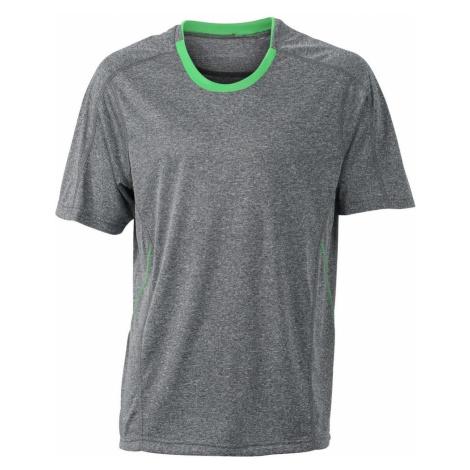 James & Nicholson Pánske bežecké tričko JN472