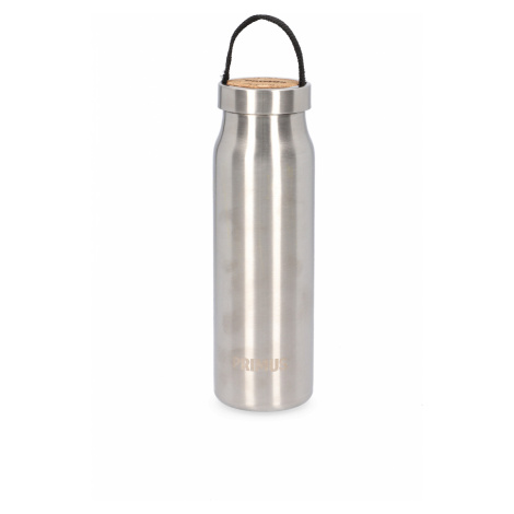PRIMUS Klunken Vacuum Bottle šedá