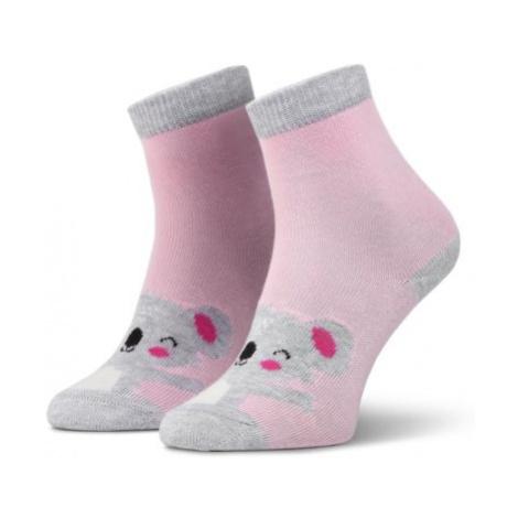 Ponožky Nelli Blu F8N200 r. 20/24 Polipropylen,Elastan,polyamid,bavlna