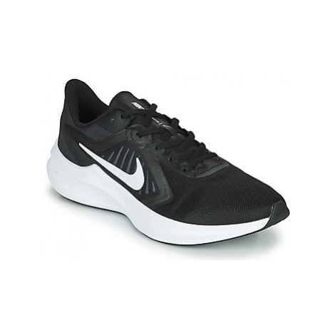 Nike DOWNSHIFTER 10 Čierna
