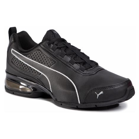 Sneakersy PUMA - Leader VT SL 365291 02  Puma Black/Puma Black