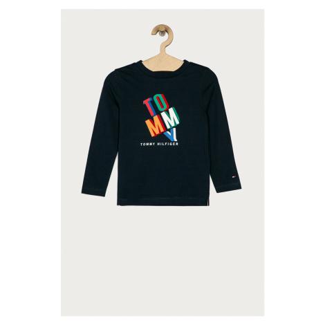 Tommy Hilfiger - Detské tričko s dlhým rukávom 110-176 cm