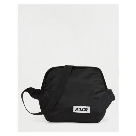 Aevor Hip Bag Plus Ripstop Black