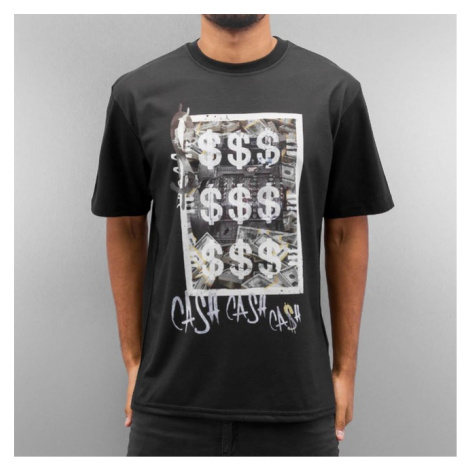 Dangerous DNGRS Randy T-Shirt Black - Veľkosť:XL