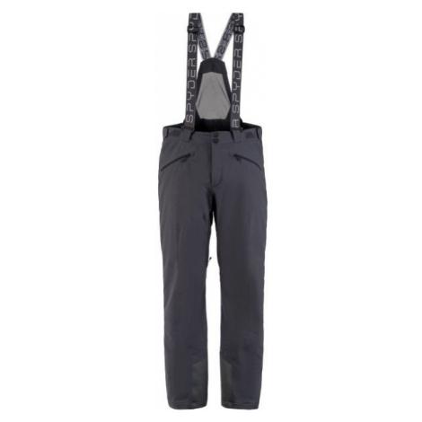 Spyder M SENTINEL GTX tmavo šedá - Pánske nohavice