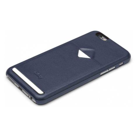 Kryt 1 Card Blue Steel - iPhone 6+ Bellroy