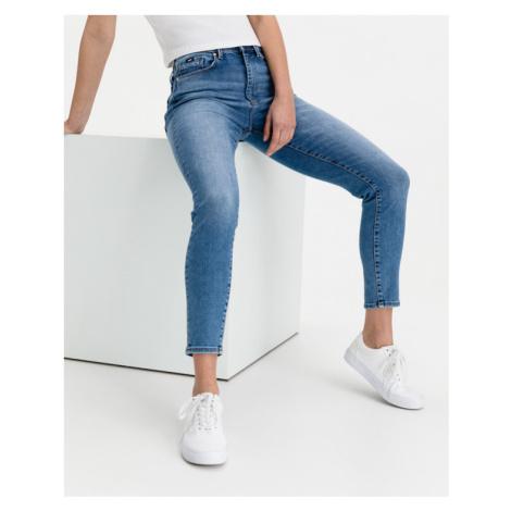 GAS Star G Jeans Modrá