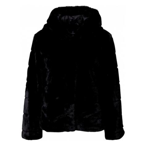 monari Prechodná bunda  čierna