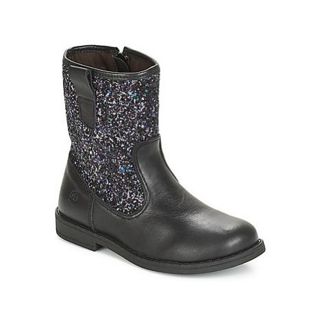 Topánky pre dievčatá Citrouille et Compagnie