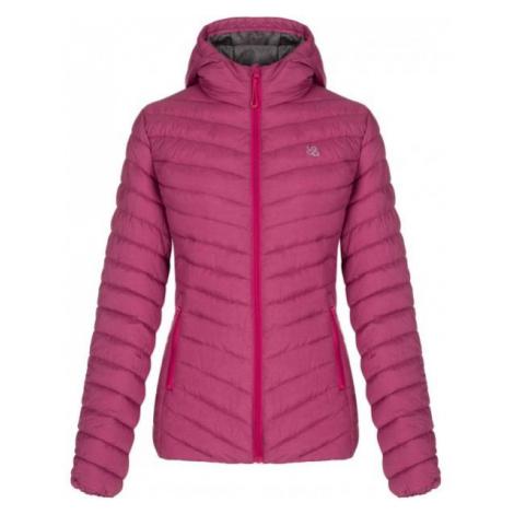 Loap IRINNA ružová - Dámska zimná bunda