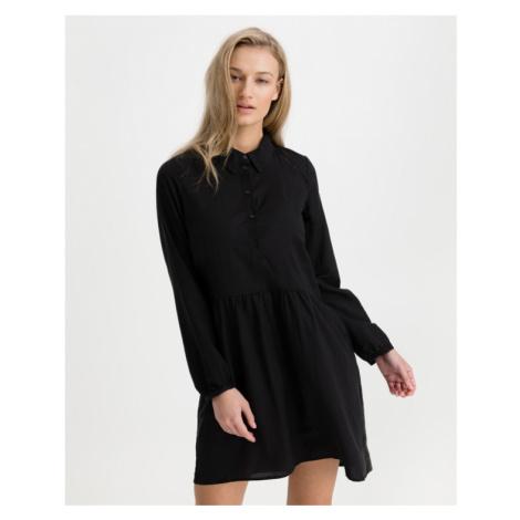 Vero Moda Fay Šaty Čierna
