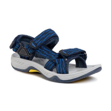 Sandále Sprandi CP81-18810 Materiał tekstylny