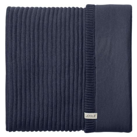 JOOLZ Essentials pletená rebrovaná deka 75 x Mint