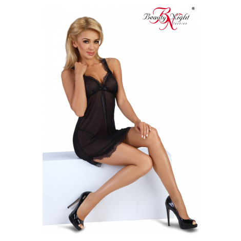 Erotická košieľka Renee Beauty Night Fashion
