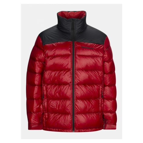 Bunda Peak Performance Frost Glacier Down Jacket