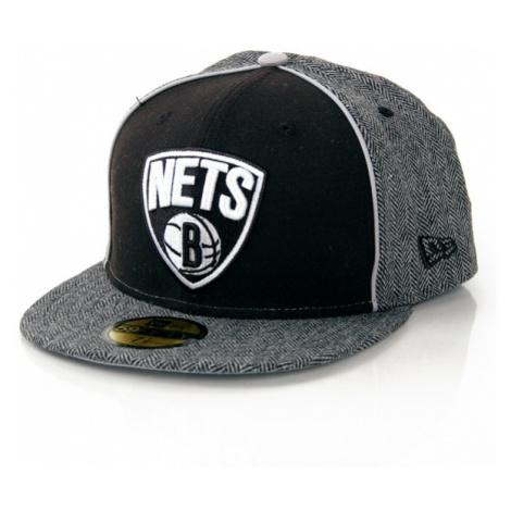 New Era Herr Pop Brooklyn Nets - Veľkosť:7 1/4