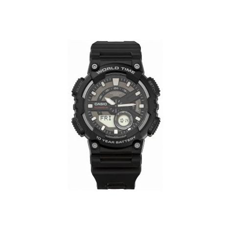 Pánske hodinky Casio AEQ-110W-1AVDF