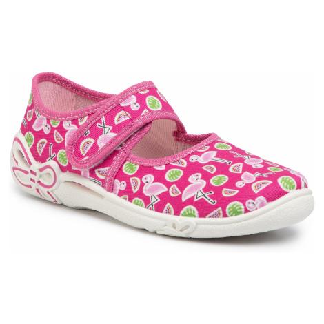 Papuče SUPERFIT - 6-00288-55 S Pink