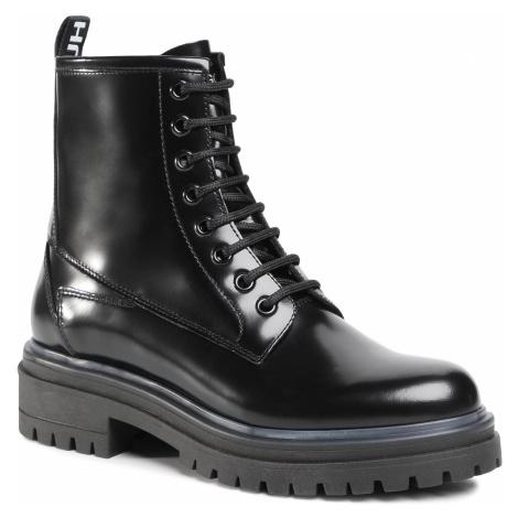 Outdoorová obuv HUGO Hugo Boss