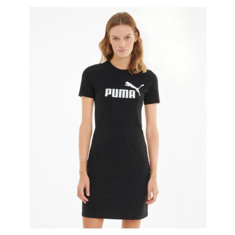 Puma Essentials Šaty Čierna