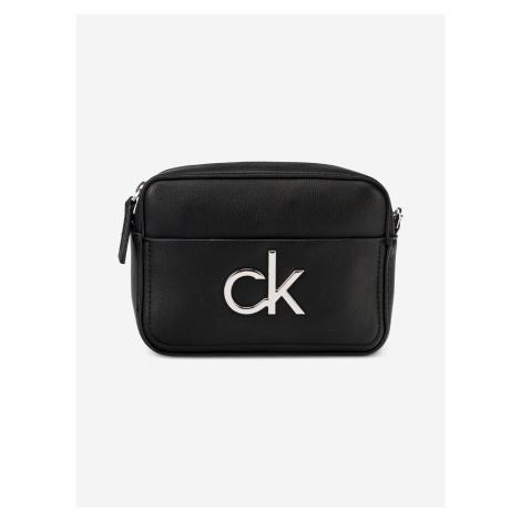 Cross body bag Calvin Klein Čierna