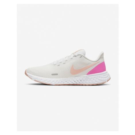 Nike Revolution 5 Tenisky Biela