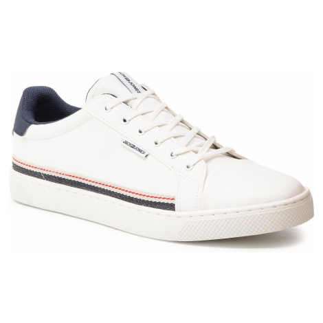 Sneakersy JACK&JONES - Jfwtrent 12150729 White Jack & Jones