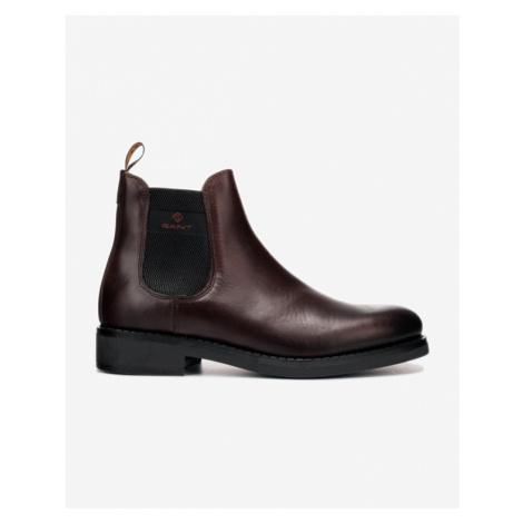 Pánske Chelsea boots GANT