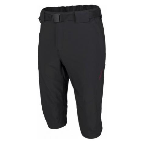 Head BRUCK čierna - Pánske nohavice