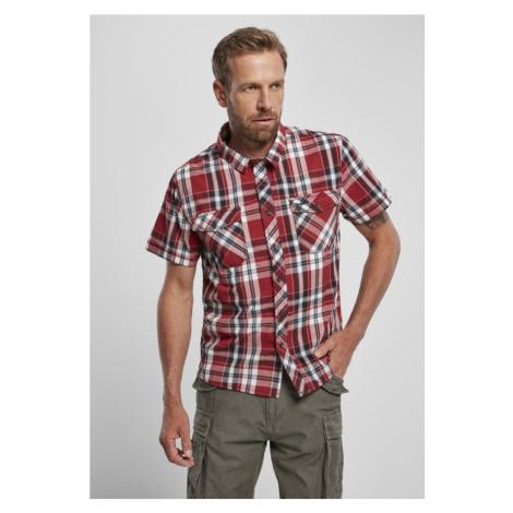 Roadstar Shirt - red