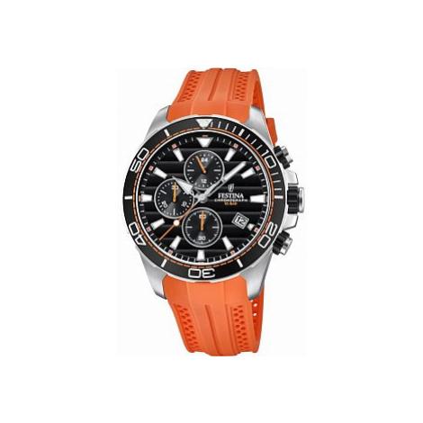 Pánske hodinky Festina 20370/4