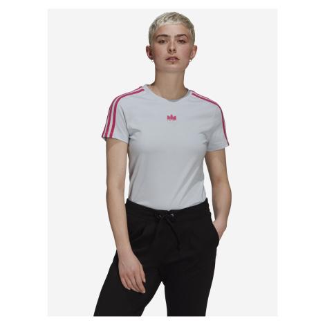 Dámske športové tričká Adidas