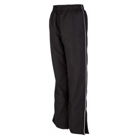 Lotto ASSIST MI PANT JR čierna - Chlapčenské nohavice