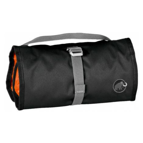 Hygienické vrecko Mammut Cestovanie s taškou na bielizeň L čierna