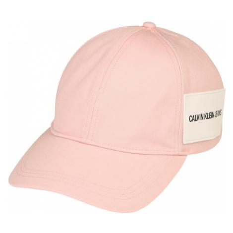 Calvin Klein Jeans Čiapka  ružová