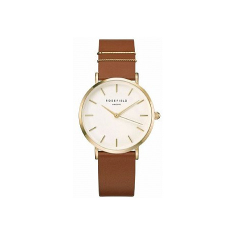 Dámske hodinky Rosefield WWCG-W86