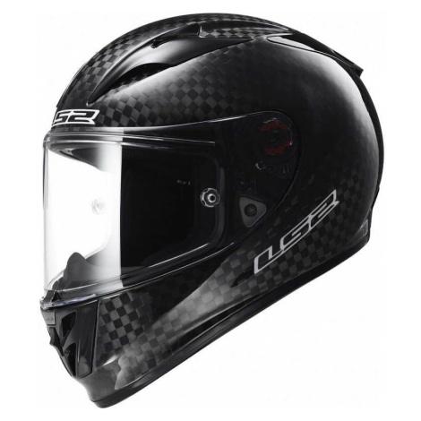 Moto prilba LS2 FF323 Arrow C Gloss Carbon
