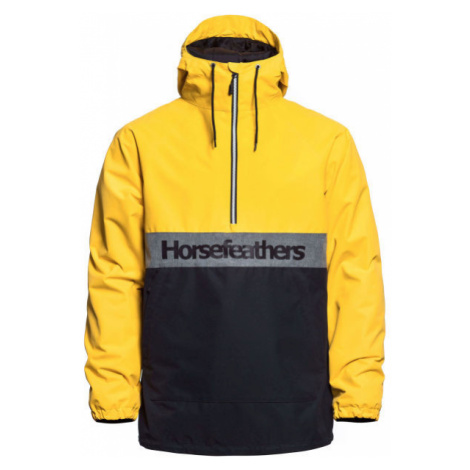 Horsefeathers PERCH JACKET - Pánska zimná bunda