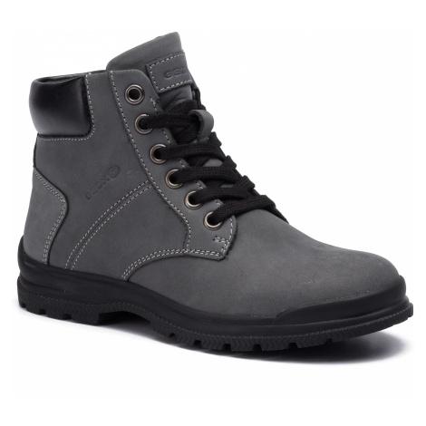Outdoorová obuv GEOX