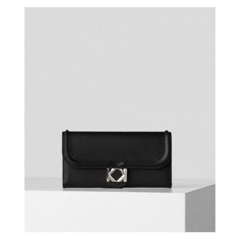 Dámske peňaženky, dokladovky a vizitkáre Karl Lagerfeld