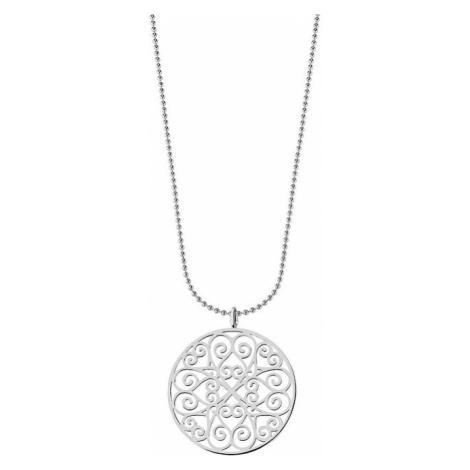 Morellato Oceľový náhrdelník Arie SALT01 (retiazka, prívesok)