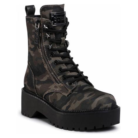 Outdoorová obuv GUESS
