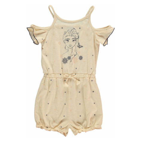 Character Playsuit Infant Girls