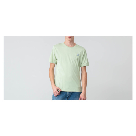 WOOD WOOD Ace Tee Mint