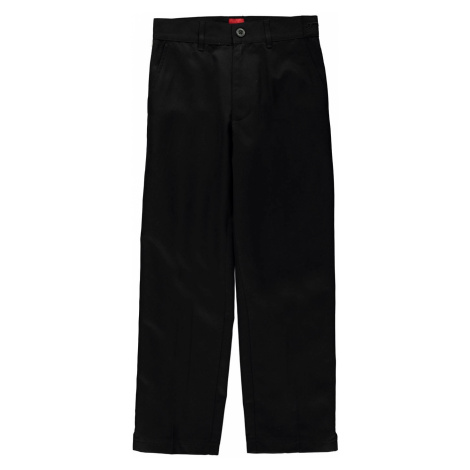 Slazenger Golf Trousers Junior Boys Black