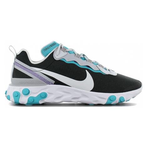 Nike React Element 55-7 šedé BV1507-001-7