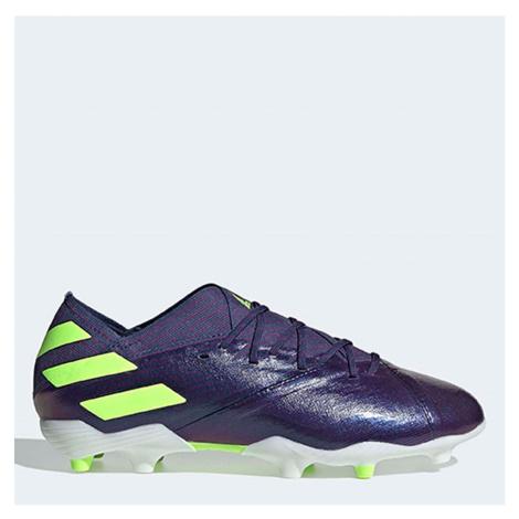 Adidas Nemeziz Messi 19.1 Childrens FG Football Boots