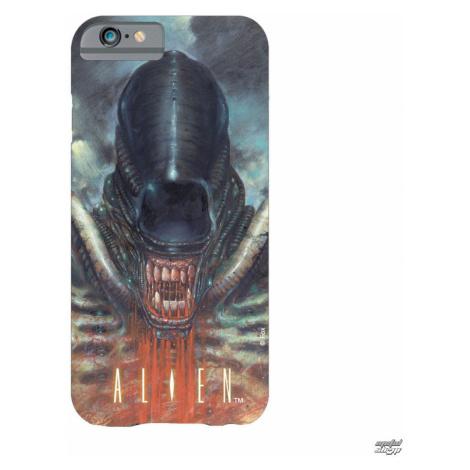 príslušenstvo k mobilným telefónom NNM Alien iPhone 6 Plus Case Xenomorph Blood