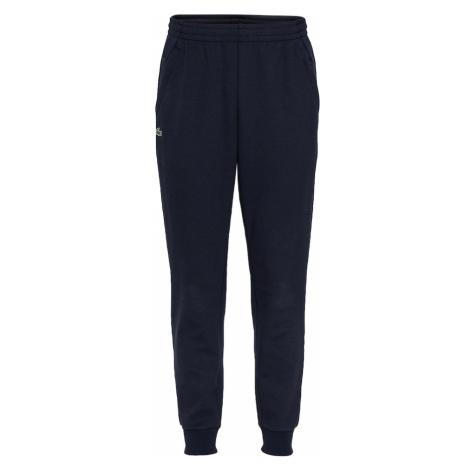 Lacoste Sport Športové nohavice  námornícka modrá