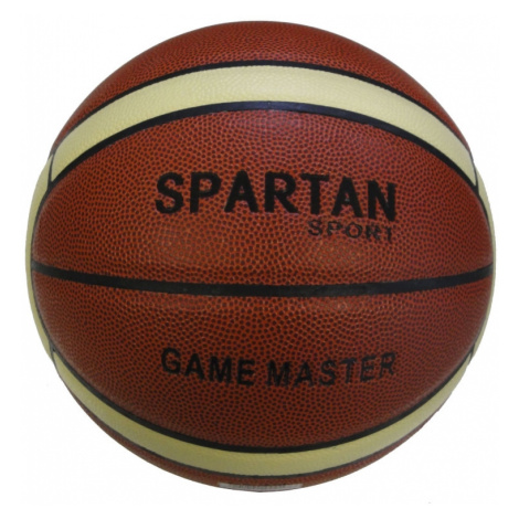 Basketbalová lopta SPARTAN Game Master